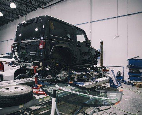 Auto Body Repair Chilliwack