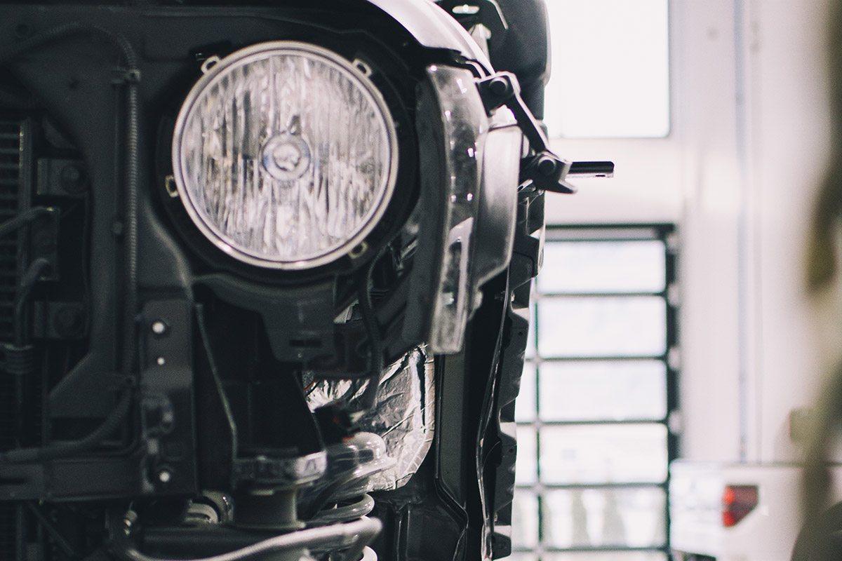 Chilliwack Auto Body Shop