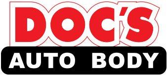 Docs Auto Body Chilliwack Collision Repair